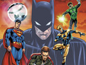 Dan Jurgens talks to DS about his DC series Time Masters: Vanishing Point.