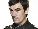 "Cain Dingle actor says his ""new hair is really working for [him]""."
