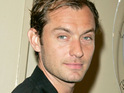 "Jude Law claims that he can no longer play the ""dashing young blade"" because he is too old."