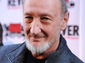 Horror legend Robert Englund is to make a guest appearance in Supernatural.