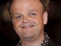 English actor Toby Jones has landed a role in the big screen adaptation of The Hunger Games.