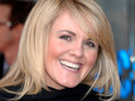 "Sally Lindsay says that she is ""ready"" to join ITV1 discussion show Loose Women."