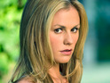 True Blood star Anna Paquin claims that the series never gets boring because it keeps changing.