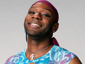 True Blood star Nelsan Ellis says that his character is based on his mother.