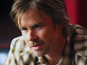Sam Trammell promises that his True Blood character Sam will mix with the other characters again.