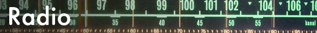 Radio compcov header