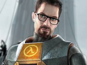 Gordon Freeman in Half Life 2