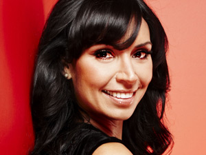 Christine Bleakley, The One Show