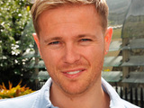 Nicky Byrne of Westlife