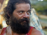 Rupert Boneham on Survivor