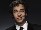 Chuck Bartowski from Chuck
