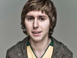 Jay Cartwright from The Inbetweeners