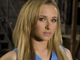 Hayden Panettiere from Heroes