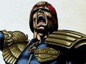 Rumors surface that Judge Dredd is to be killed off in Judge Dredd Megazine #309.