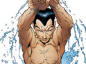 Marvel Comics announces Namor: The First Mutant, an ongoing series starring the king of Atlantis.