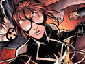 Paul Tobin claims that his use of Twitter helps him to tell the story of Spider-Girl in a brand new way.