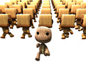 Media Molecule reveals that the online userbase for LittleBigPlanet 2 has already beaten that of the first game.