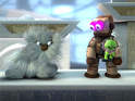 Media Molecule is to release platforming sequel LittleBigPlanet 2 worldwide next month.