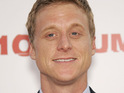 Alan Tudyk reveals details about his Transformers 3 role.