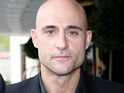 Mark Strong tells DS about his upcoming film roles.