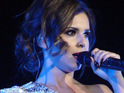 X Factor judge Cheryl Cole reportedly wants to be the first celebrity performer this season.