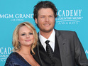 Miranda Lambert says she wants to spend more time with husband Blake Shelton.