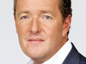 Piers Morgan will conduct a rare interview with Nelson Mandela this year.