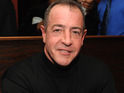 Michael Lohan's heart operation is pushed back after doctors find blood clots in his lung.
