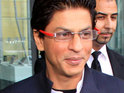 Shah Rukh Khan denies that he has fallen out with Om Shanti Om director Farah Khan.