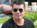 "Simon Cowell brands Sarah Ferguson a ""trooper"" after she showed up at a charity gala for children."