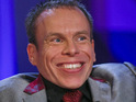 Warwick Davis reveals that he is excited about his new sitcom Life's Too Short.