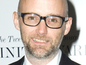 Moby reveals that he has recorded a heavy metal album under the moniker Diamondsnake.