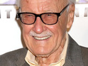 Stan Lee announces that he is creating superheroes for an upcoming YouTube show.