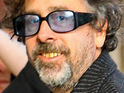 Director Tim Burton landed in hospital due to kidney stone complications, say reports.