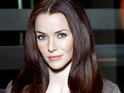 Anne Wersching gives birth to Freddie Wersching Full in a Los Angeles hospital.