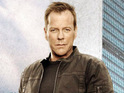 Kiefer Sutherland insists that a 24 movie is still happening and could shoot in January.