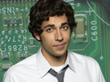 Chuck star Zachary Levi admits that he is happy with new twists in Chuck and Sarah's romance.