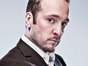 "Derren Brown says that he was ""open to the evidence"" on his new investigation show."