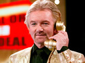 The Deal or No Deal host apparently wants to buy the corporation.