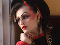 Boy George criticises last night's biopic Worried About The Boy, based on his early pop career.
