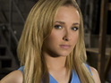Heroes star Hayden Panettiere admits that she doesn't know if there will be a movie to end the show.