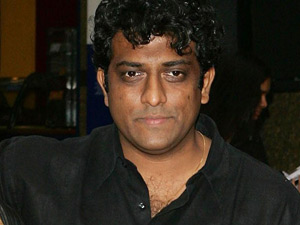 Anurag Basu