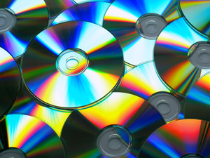 Compact discs