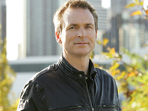 The Amazing Race presenter, Phil Keoghan