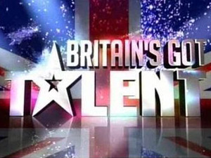 Britain&#39;s Got Talent logo