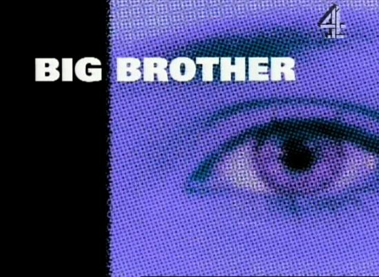 Big Brother's Logos
