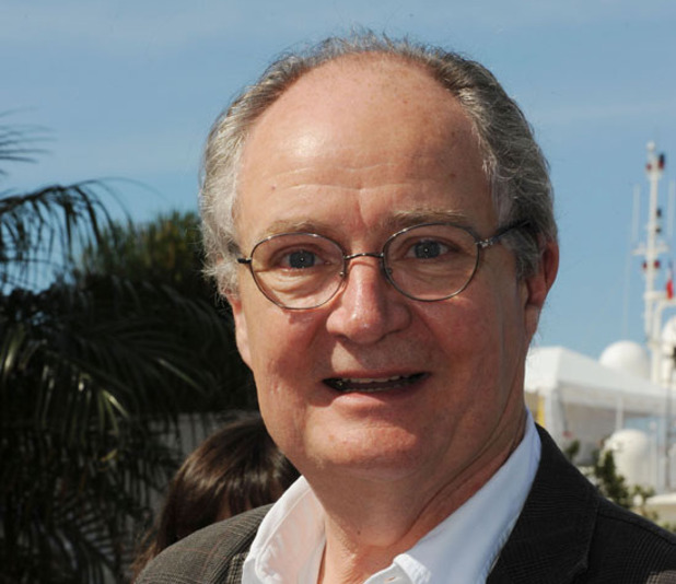 Jim Broadbent - The veteran English actor is 61 today
