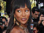 Naomi Campbell sued by perfume company