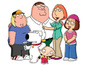 Family Guy: Pooch with attitude joins show