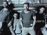 Boyzone 'Love Is A Hurricane'